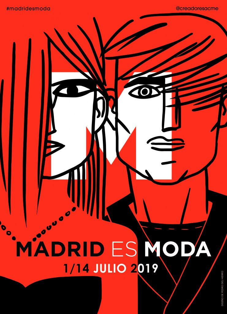 MADRID IS FASHION, AN URBAN FASHION FESTIVAL